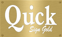 Quick SignGold